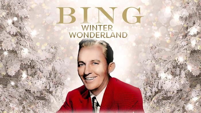 Winter Wonderland Lyric Video