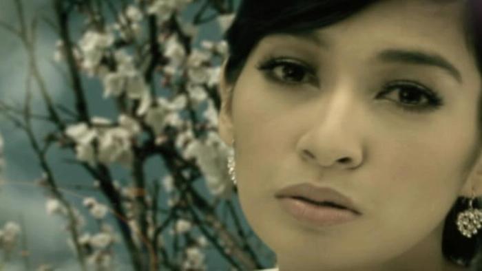 Cinta Adam  Hawa Music Video