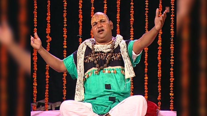 Murli Wale Ka Naam Shri Krishna