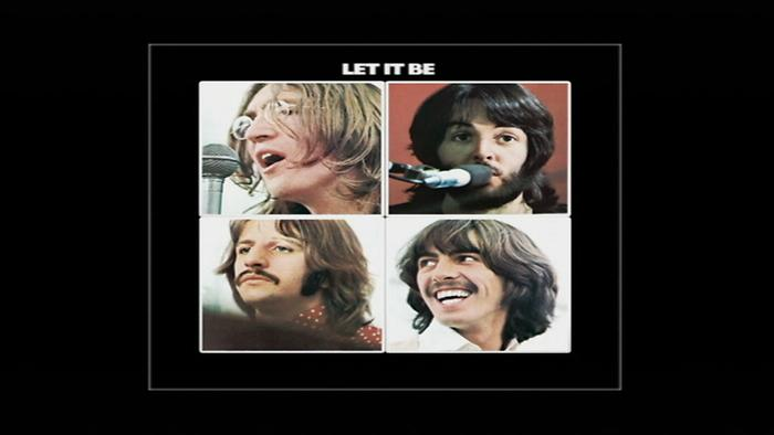 Let It Be Documentary