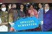 Special Screening Of Ramprasad Ki Tehrvi At PVR Icon Infiniti Andheri