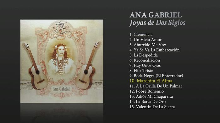 Marchita el Alma Cover Audio