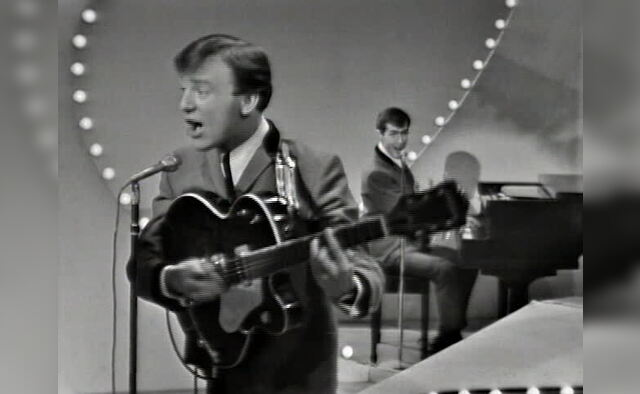 Im The One Live On The Ed Sullivan Show May 03 1964
