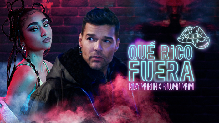 Qué Rico Fuera Official Video