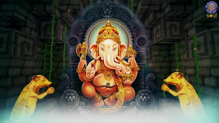 Vathapi Ganapathim  Lyrics