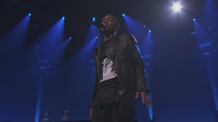 Love In The Future  The Beginning Live from iTunes Festival London 2013