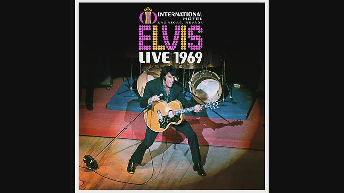 Memories Live at The International Hotel Las Vegas NV  82269 Midnight Show  Audio