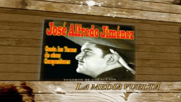 La Media Vuelta Cover AudioVideo