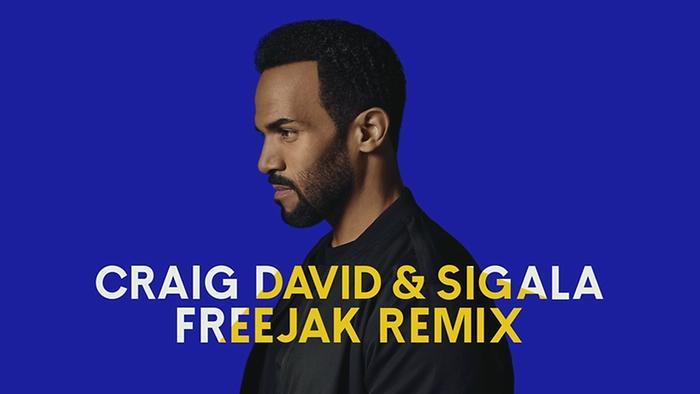 Aint Giving Up Freejak Remix Audio