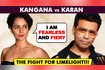 Kangana Ranaut Makes A BIG Revelation After Karan Johar Announces LIGER First Look