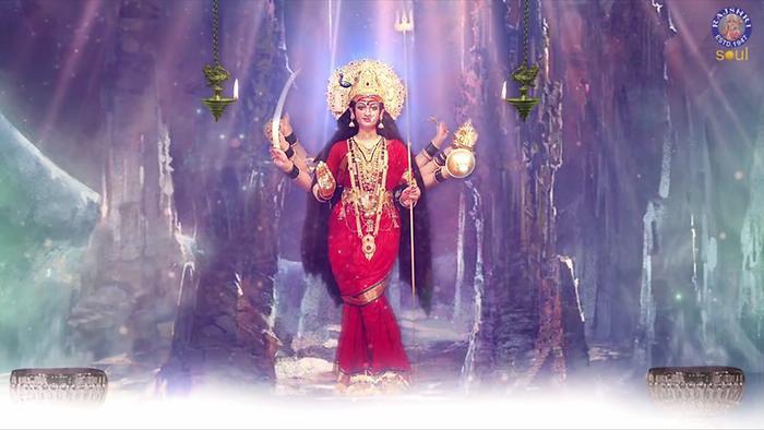 Full Navratri Aarti
