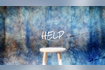 Help (feat. Rence) Lyric Video