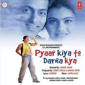 pyar kiya to darna kya video songs free download mp4