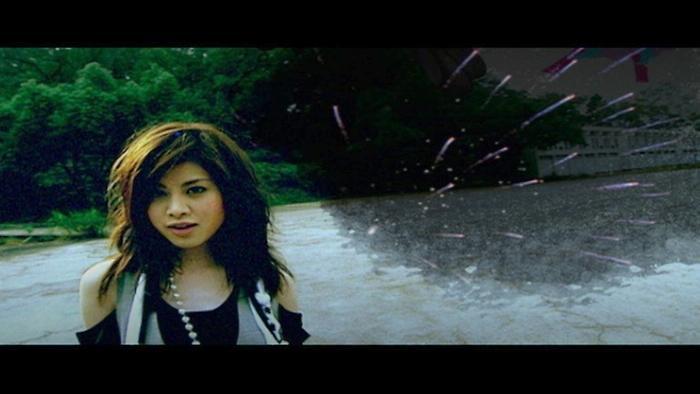 Chi Bu Xiao Lyric Video