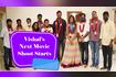 Vishal's Next Movie Shooting Starts