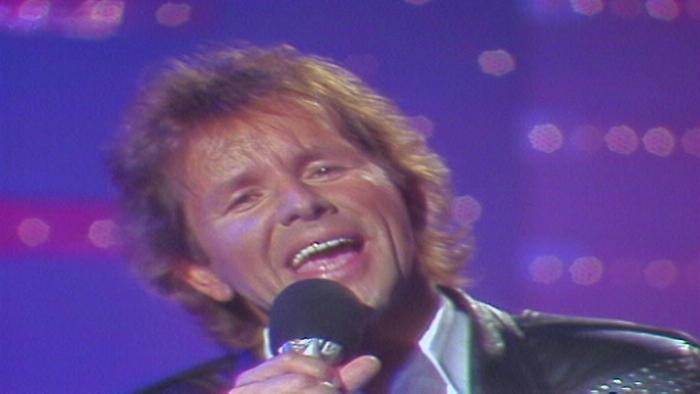 Rosalie ZDF Hitparade 16071992 VOD