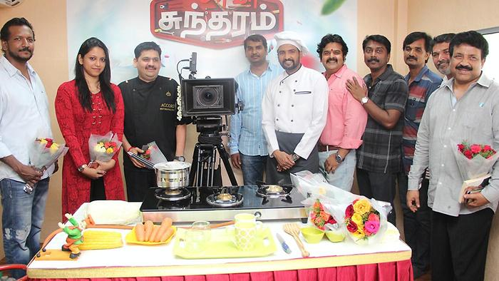 Santhanams Server Sundaram To Release In Theatres