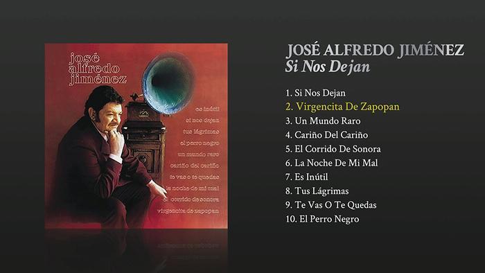 Virgencita de Zapopan Cover Audio