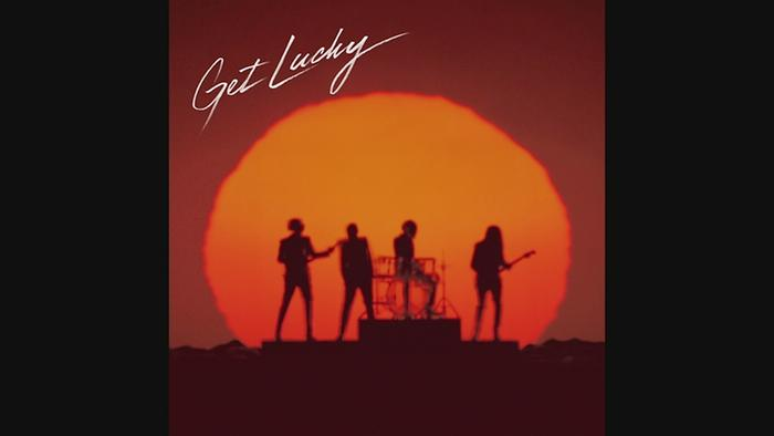 Get Lucky Official Audio
