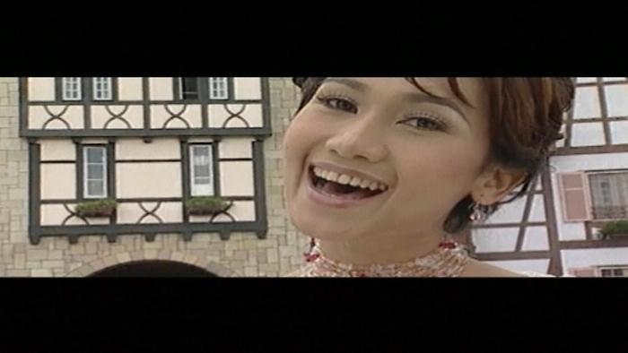 Kasihku Sinar Music Video