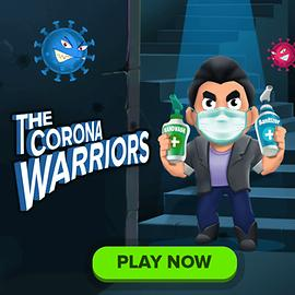 The Corona Warriors