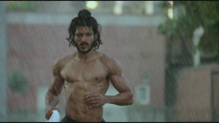 Bhaag Milkha Bhaag Video Edit