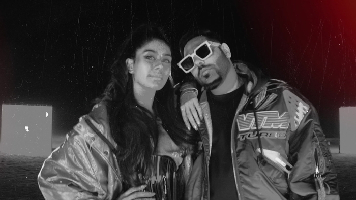 She Move It Like Remix by Aqeel Ali