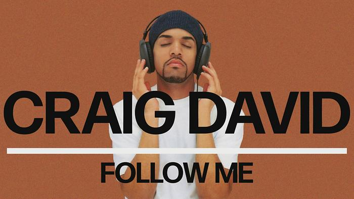 Follow Me Official Audio