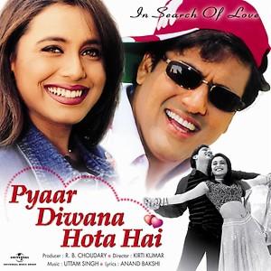 pyar deewana hota hai song download free