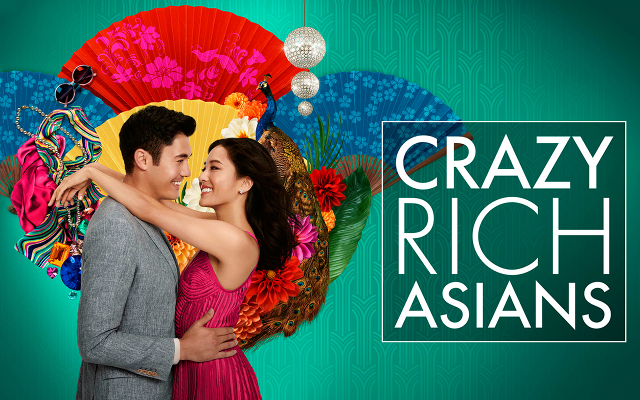 crazy rich asians free movie online