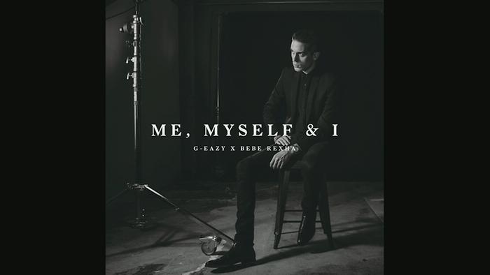 Me Myself  I Audio