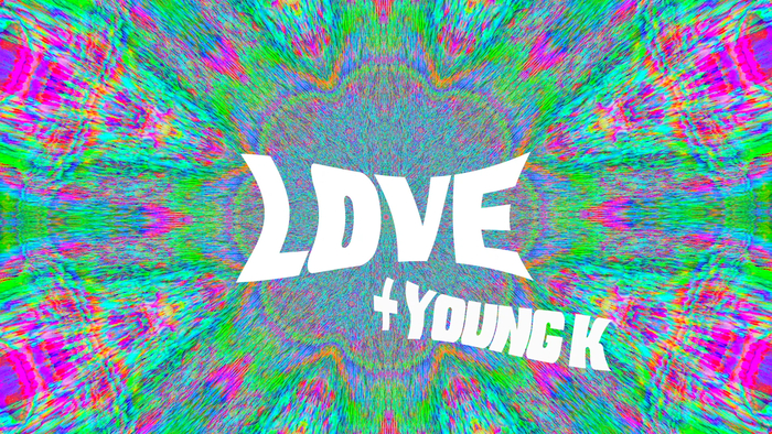 LOVE Korean Lyric Video