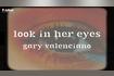 Look In Her Eyes (Official Lyric Video)
