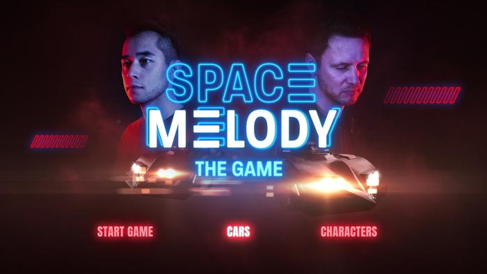 Space Melody Edward Artemyev Official Video