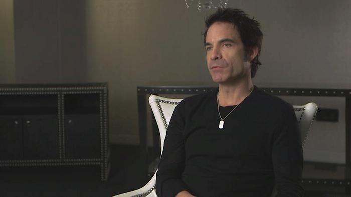Pat Monahan Thoughts on Johnny Cash We Walk The Line A Celebration of the Music of Johnny Cash