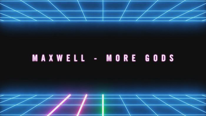 Gods Heavenly Remix  Pseudo Video