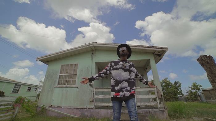 Choper Rihanna Official Music Video