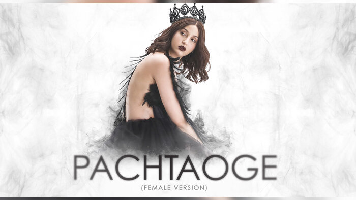 Pachtaoge  Female Version