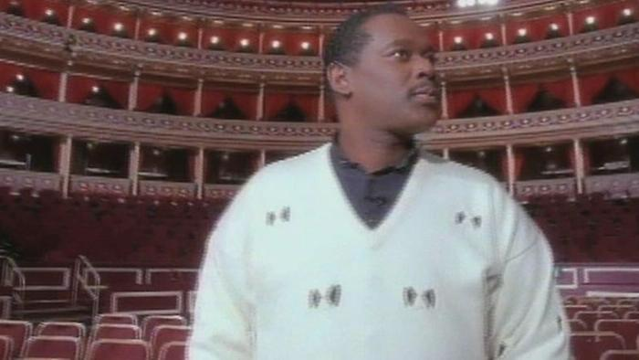 Killing Me Softly with His Song from Always and Forever An Evening of Songs at The Royal Albert Hall