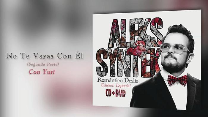 No Te Vayas Con Él Segunda Parte Cover Audio