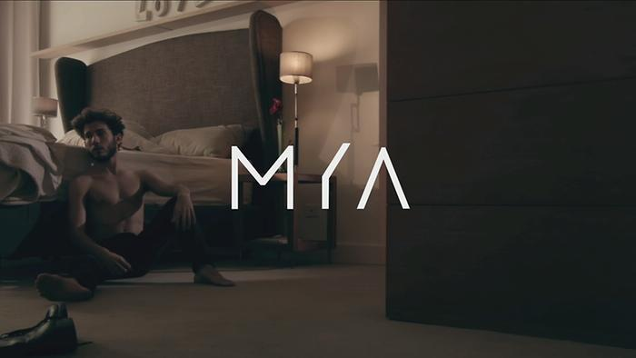 Te Vas Official Video