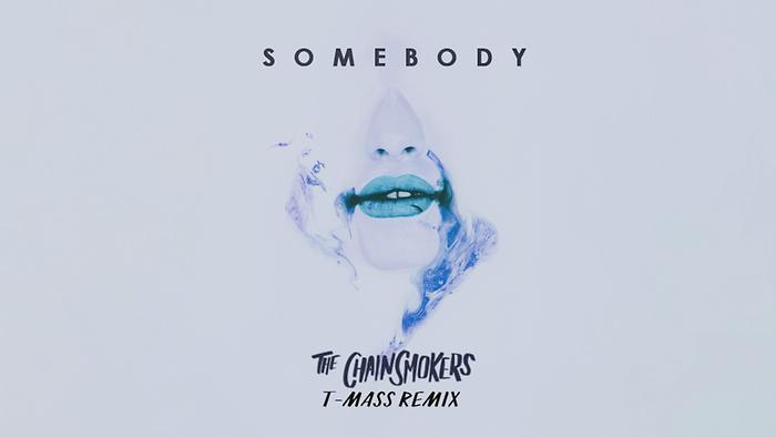 Somebody TMass Remix  Audio