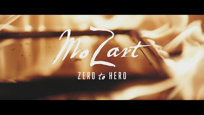 Daniel Behle Mozart Trailer