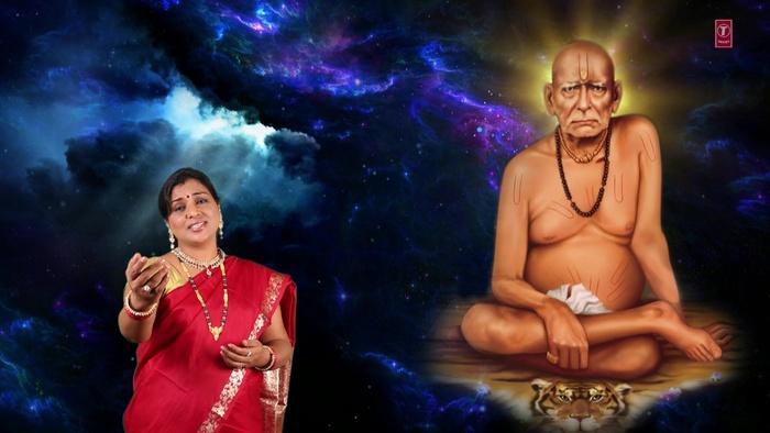 Janmacha Jyacha Swamimay
