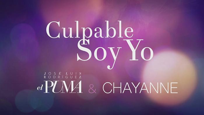 Culpable Soy Yo Audio