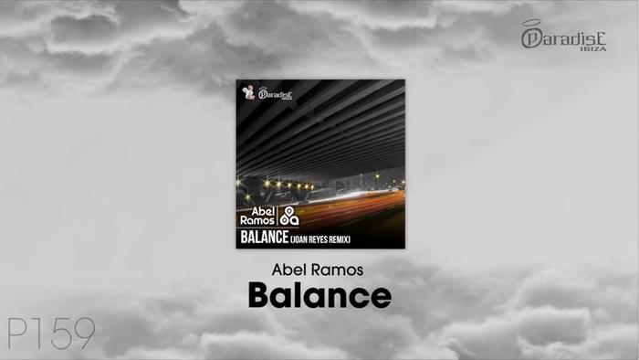 Balance Joan Reyes Remix