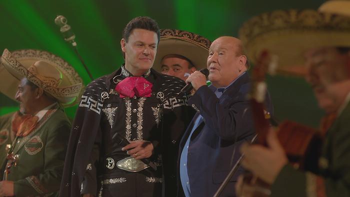 Toquen Mariachis Canten En Vivo