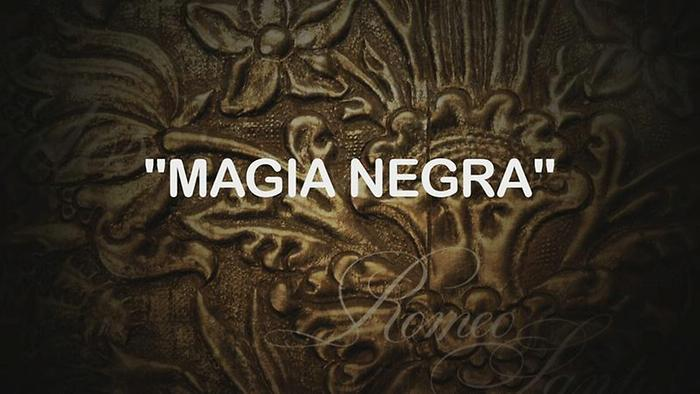 Formula Vol 1 Interview English Magia Negra Album Interview