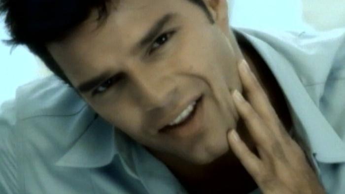 Te Extraño Te Olvido Te Amo Video Remastered