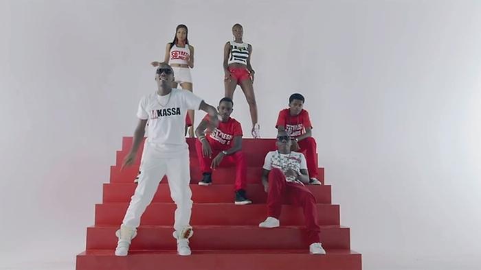 Makassa Official Music Video